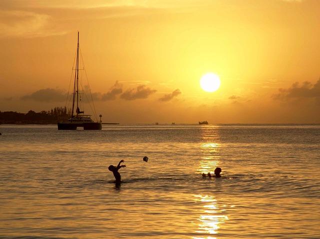 pláže Jamajky