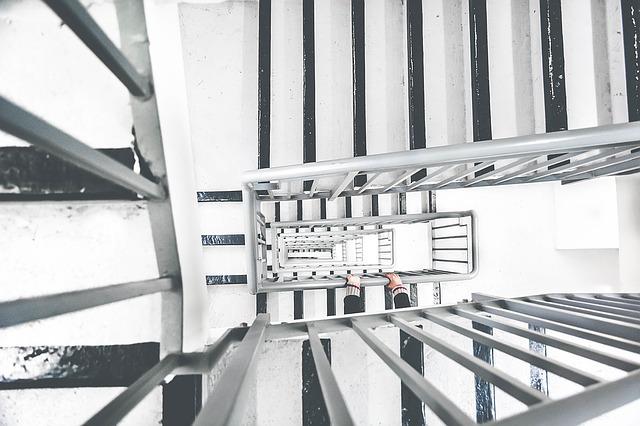 Nekonečné schodiště