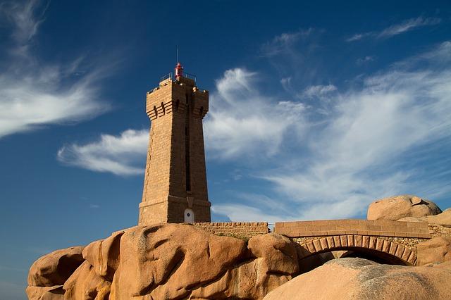 písková věž