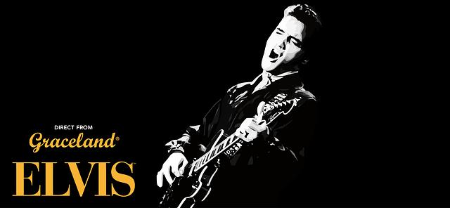 skvělý Elvis