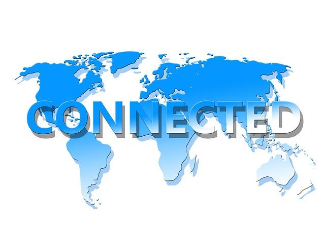 spojeno sítí
