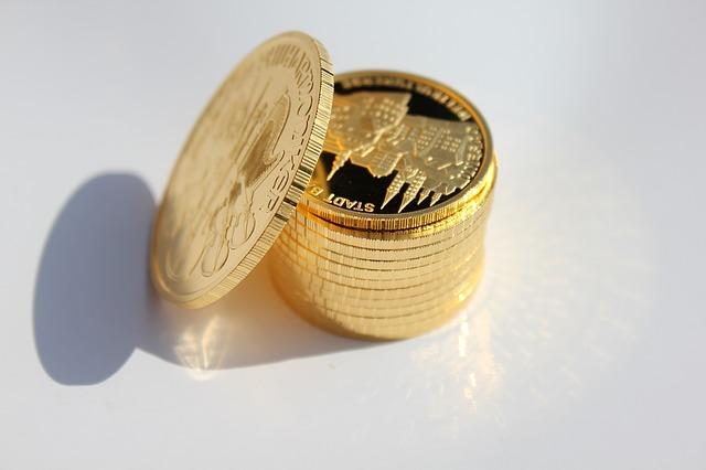 kovové mince