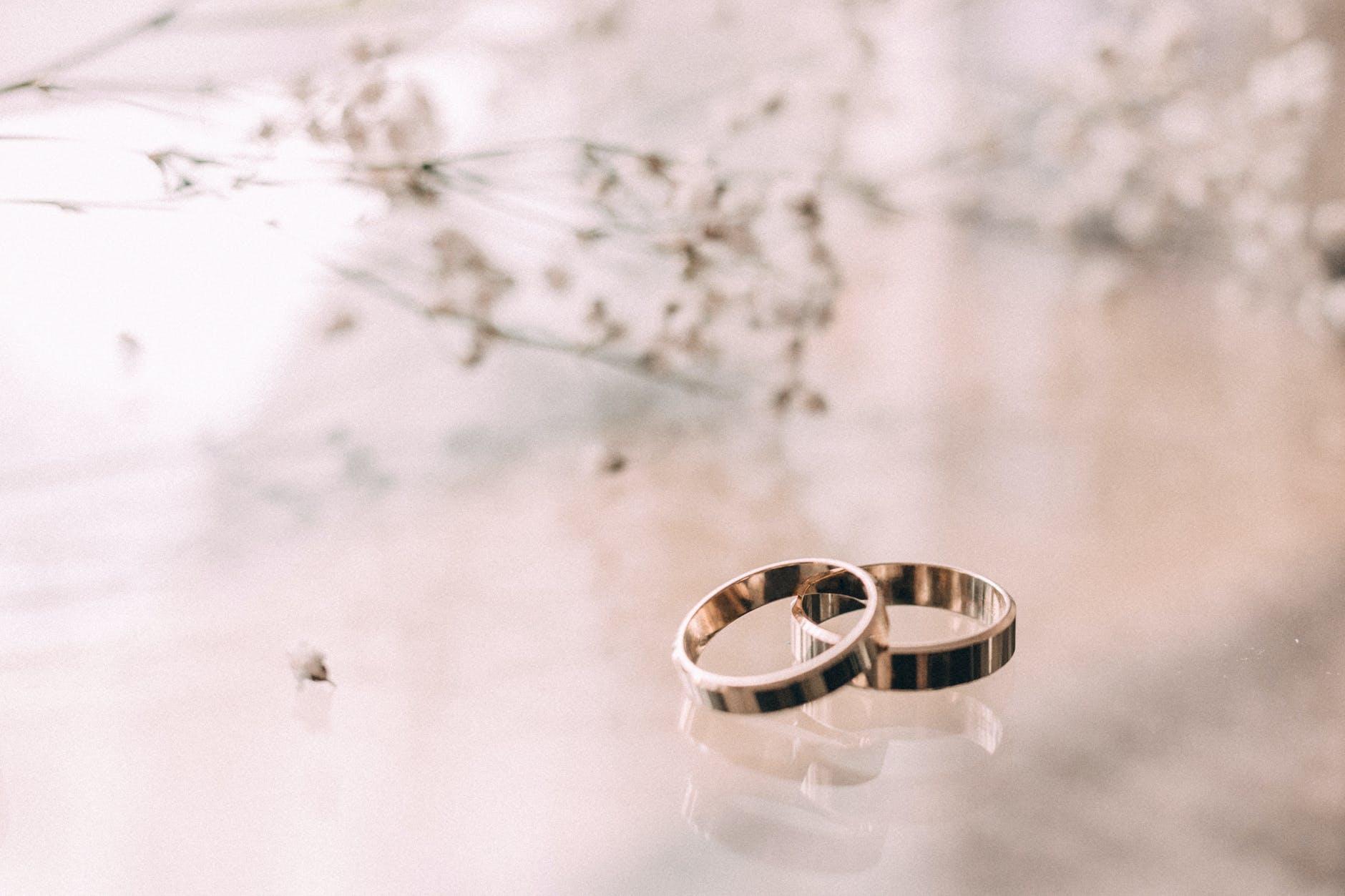 zásnubné prsten